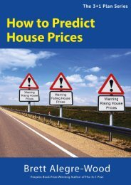 How to Predict House Prices