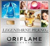 Oriflame Katalog nr 4 - 2016