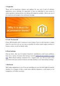 Benefits to Have Support Plan for Magento Website - Page 2