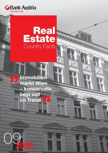 Real Estate - IRG - Immobilien Rating, Bewertung und Analyse