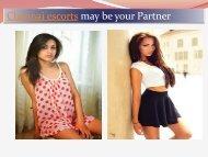 Ayesha Chennai escort services