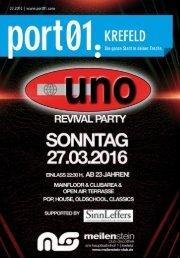 port01 Krefeld   03.2016