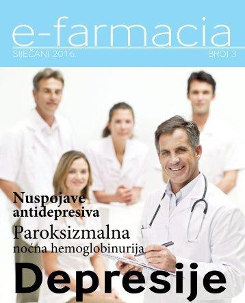 e-farmacia | broj 3.