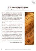 VIGNOBLES Oenotourisme - Page 4