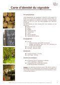 VIGNOBLES Oenotourisme - Page 7