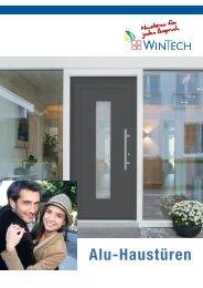 WINTECH_Alu-Haustüren