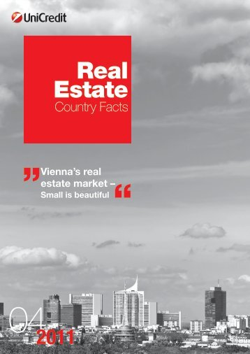 Retail Vienna - IRG - Immobilien Rating, Bewertung und Analyse