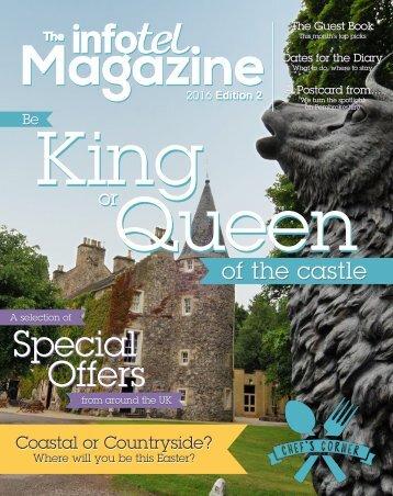 Infotel Magazine