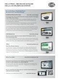 Hella Universalbeleuchtung - Seite 2