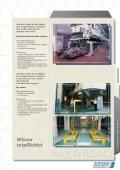 Page 1 Page 2 Indirektes Heben an den Rädern über ... - Page 4