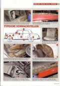 Der Mercedes-Ponton / Alltagstauglicher, solider Klassiker ... - Seite 6