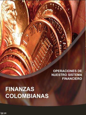 REVISTA - FINANZAS COLOMBIANAS