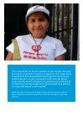 derechos humanos de Las trabajadoras migrantes - Page 2