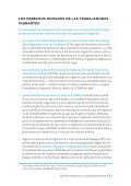 derechos humanos de Las trabajadoras migrantes - Page 3