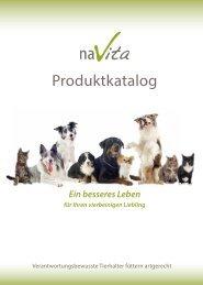 naVita Produktkatalog 2016