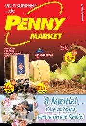 Penny regional