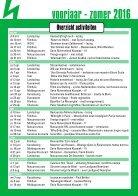 Stroomhuis programma voorjaar - zomer 2016 - Page 3