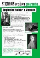 Stroomhuis programma voorjaar - zomer 2016 - Page 6
