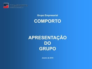 Grupo Comporto 16