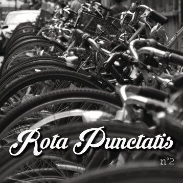 Rota Punctatis - Volumen 2
