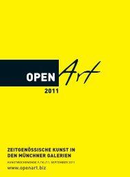 pin.-fest und benefizauktion - Open Art