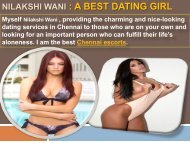 Nilakshiwani hot  dating service in Chennai
