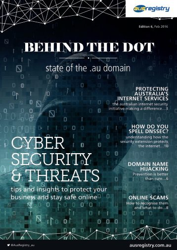 CYBER SECURITY & THREATS