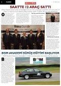 İSPANYOLLARIN DİNAMİK SUV'U - Page 4