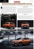 İSPANYOLLARIN DİNAMİK SUV'U - Page 6