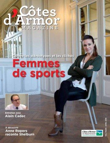 Femmes de sports