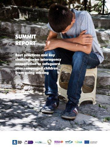 summit report
