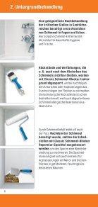 OBI Anti-Schimmel-Prospekt - Page 6
