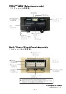 Accuphase_P-7100_Service Manual - Page 5