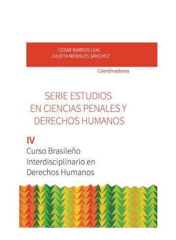2015 Serie de Estudiso en Ciencias Penales IV