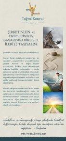 Human Design Kurumsal Çalışmalar - Page 6