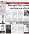 Detienen a Dexter responsable de la tragedia de Las Lomas - Page 2
