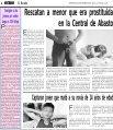 Detienen a Dexter responsable de la tragedia de Las Lomas - Page 6