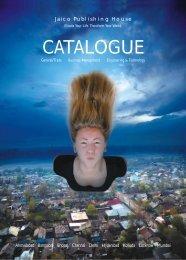 CATALOGUE - Jaico Publishing House