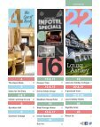 Infotel Magazine | Edition 1 | 2016 - Page 3