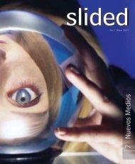 7 Nuevos Medios - Slide Depot