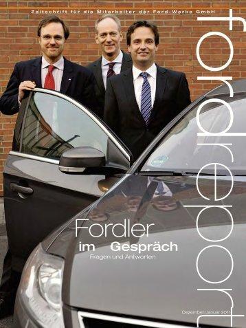 Fordreport