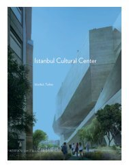Istanbul Cultural Center