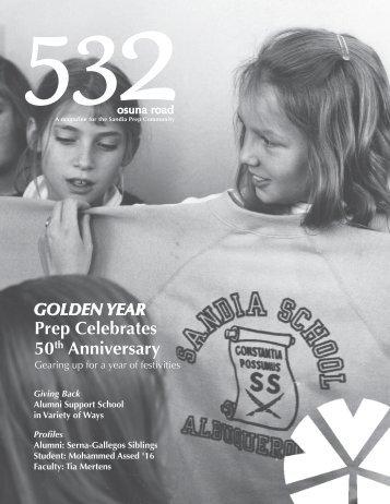 532 Magazine - Winter 2016