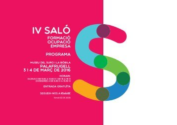 IV SALÓ