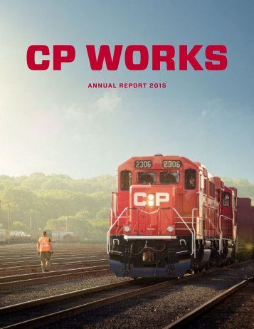 CP WORKS