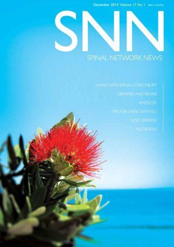 SNN Vol 17 Iss 3