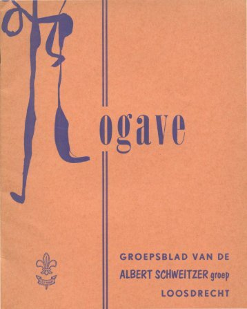 Ogave