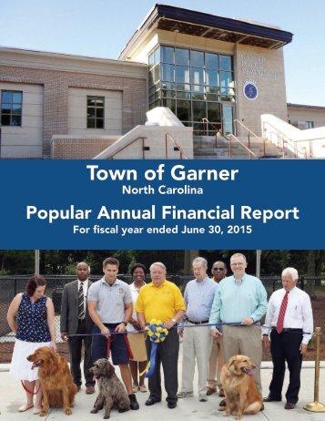 Town of Garner