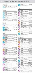 Fahrplan 2016 - Seite 4