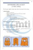 Think Safe Booklet for Inflatable Belt PFD - Page 6